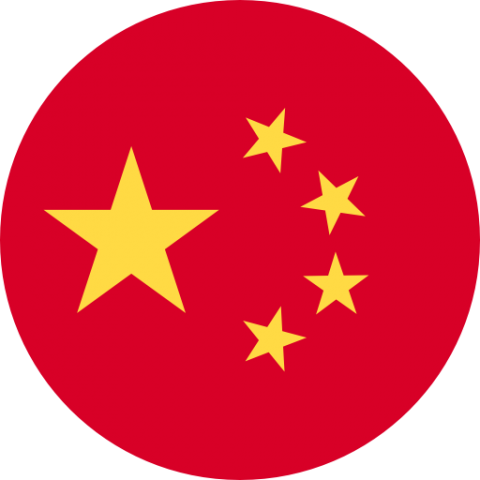China Support's profile picture