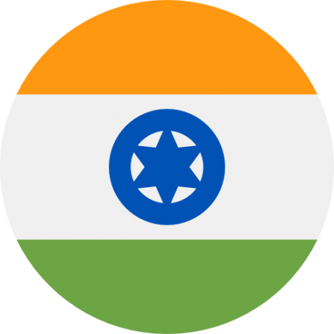 India Support's profile picture