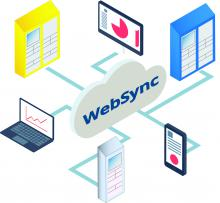 websync illustration